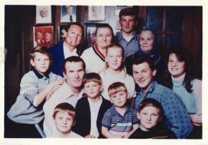 Bresenden Family